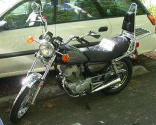 MC05 Honda CM 250 TB Custom 1982 Super 4 Full Service Kit Oil//Air//Plugs